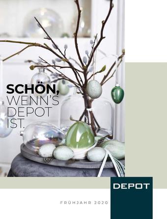 Depot Werbeflugblatt (bis einschl. 31-05)