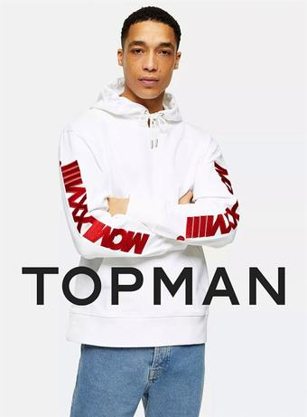 Topman Prospekt (bis einschl. 30-04)