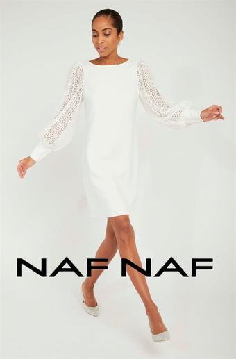Naf Naf catalogue publicitaire (valable jusqu'au 19-05)