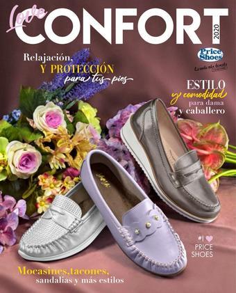 Price Shoes catálogo (válido hasta 10-06)