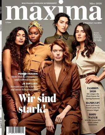 Bipa Werbeflugblatt (bis einschl. 31-03)