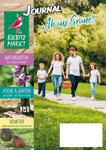Kiebitzmarkt Prospekt (bis einschl. 30-06)