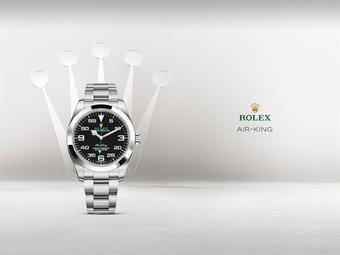 Rolex folheto promocional (válido de 10 ate 17 22-06)