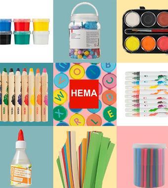 HEMA catalogue publicitaire (valable jusqu'au 27-04)