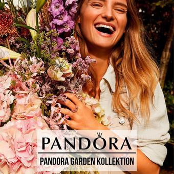 Pandora Werbeflugblatt (bis einschl. 14-05)