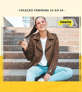 Romão Calçados catálogo promocional (válido de 10 até 17 30-06)