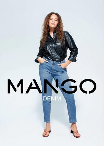 Mango folheto promocional (válido de 10 ate 17 10-06)