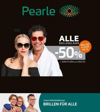 Pearle Werbeflugblatt (bis einschl. 30-04)