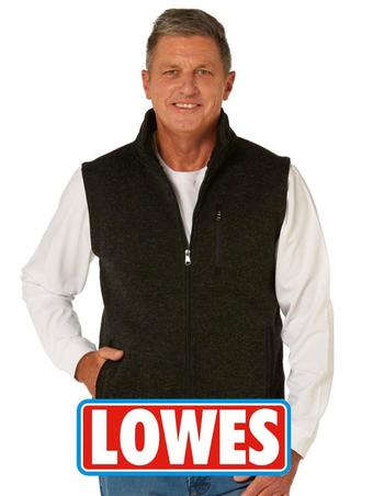 Lowes catalogue (valid until 05-05)