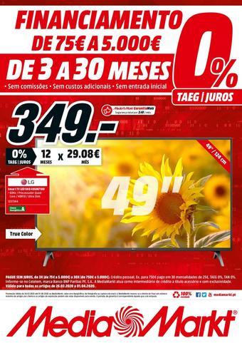 MediaMarkt folheto promocional (válido de 10 ate 17 01-04)