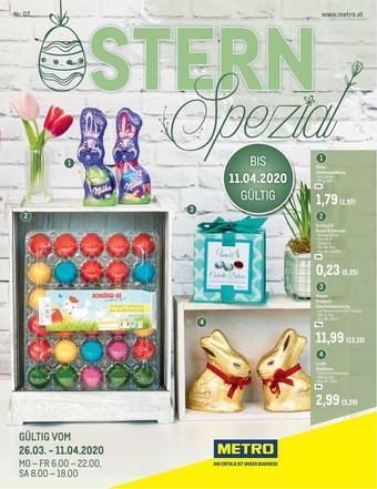 Metro Werbeflugblatt (bis einschl. 11-04)