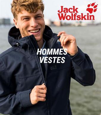 Jack Wolfskin Werbeflugblatt (bis einschl. 11-05)
