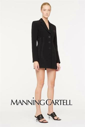 Manning Cartell catalogue (valid until 08-05)