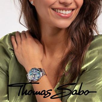 Thomas Sabo Prospekt (bis einschl. 25-05)