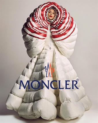 Moncler catalogue publicitaire (valable jusqu'au 19-04)