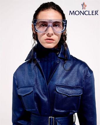 Moncler catalogue publicitaire (valable jusqu'au 24-05)