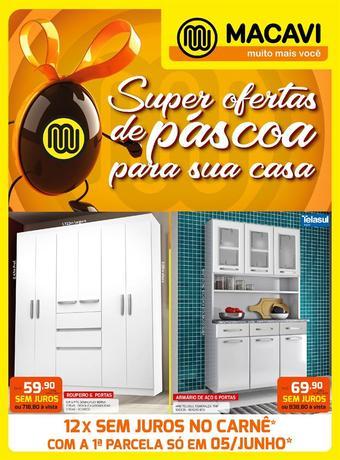 Macavi catálogo promocional (válido de 10 até 17 09-04)