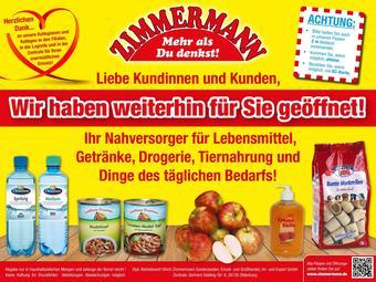 Zimmermann Prospekt (bis einschl. 04-04)