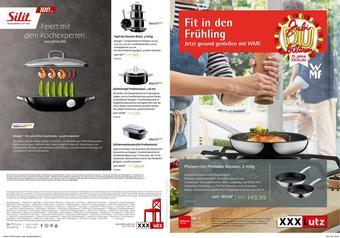 XXXLutz Werbeflugblatt (bis einschl. 14-04)