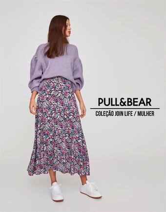 Pull & Bear folheto promocional (válido de 10 ate 17 04-05)