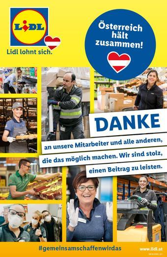 Lidl Werbeflugblatt (bis einschl. 08-04)
