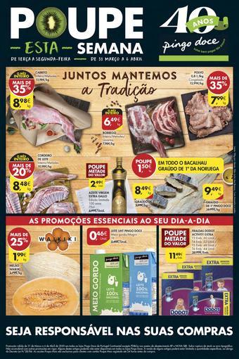 Pingo Doce folheto promocional (válido de 10 ate 17 06-04)