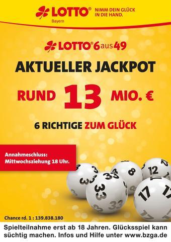 Lotto Prospekt (bis einschl. 01-04)