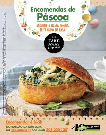 Pingo Doce folheto promocional (válido de 10 ate 17 12-04)