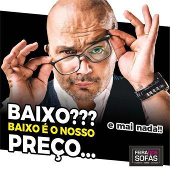 Feira dos Sofás folheto promocional (válido de 10 ate 17 30-04)