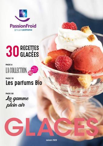 PassionFroid catalogue publicitaire (valable jusqu'au 30-09)