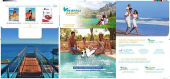 Vacances Passion catalogue publicitaire (valable jusqu'au 31-08)