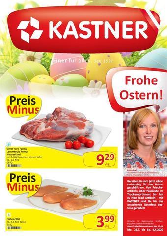 Kastner Werbeflugblatt (bis einschl. 04-04)
