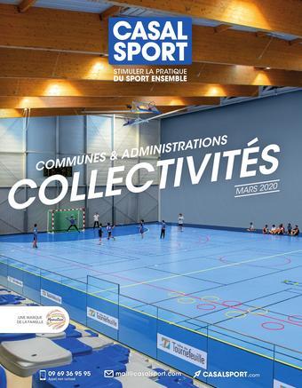 Casal Sport catalogue publicitaire (valable jusqu'au 12-04)
