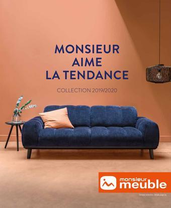monsieur meuble catalogue publicitaire (valable jusqu'au 31-12)