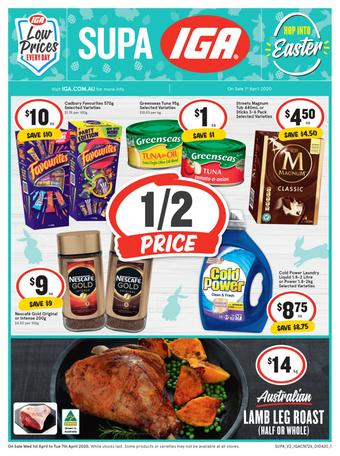 Ritchies catalogue (valid until 07-04)