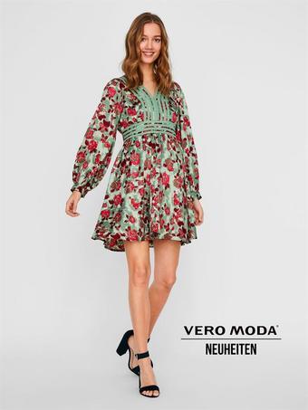 Vero Moda Prospekt (bis einschl. 31-05)