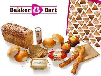 Bakker Bart reclame folder (geldig t/m 30-04)