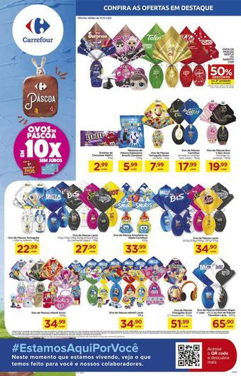 Carrefour catálogo promocional (válido de 10 até 17 08-04)