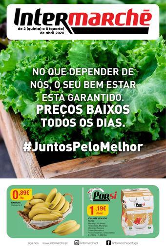Intermarché folheto promocional (válido de 10 ate 17 08-04)
