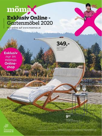 Mömax Werbeflugblatt (bis einschl. 01-08)