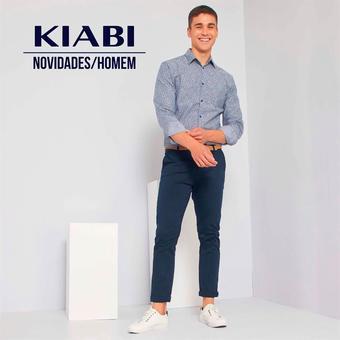 Kiabi folheto promocional (válido de 10 ate 17 01-06)