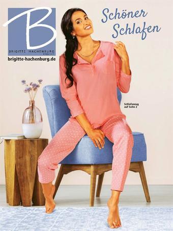 Brigitte Hachenburg Prospekt (bis einschl. 20-06)