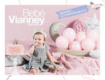 Vianney catálogo (válido hasta 31-12)