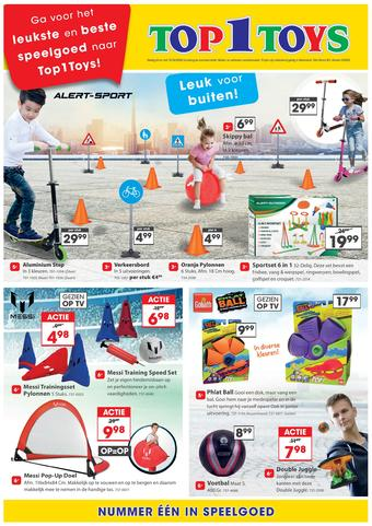 Top1Toys reclame folder (geldig t/m 12-04)