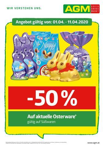 AGM Werbeflugblatt (bis einschl. 11-04)
