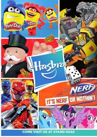 Toyworld catalogue (valid until 30-09)