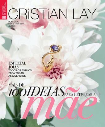 Cristian Lay folheto promocional (válido de 10 ate 17 17-04)