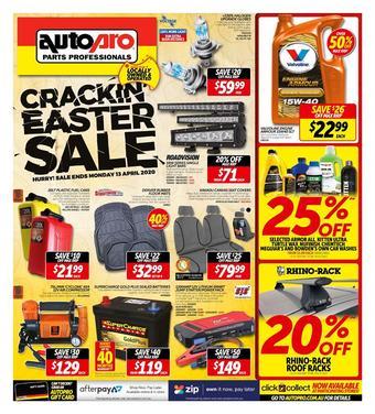 Autopro catalogue (valid until 13-04)