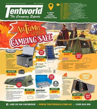 Tentworld catalogue (valid until 07-05)