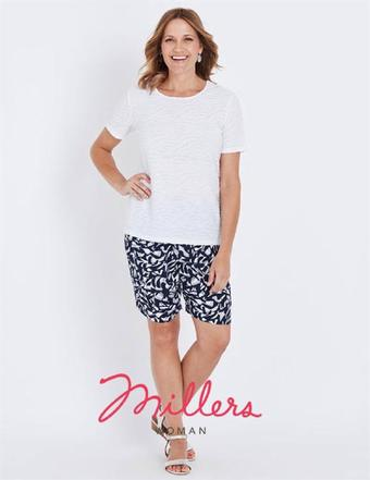 Millers catalogue (valid until 05-05)